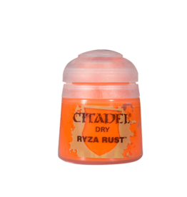 Ryza Rust (Dry 12ml)