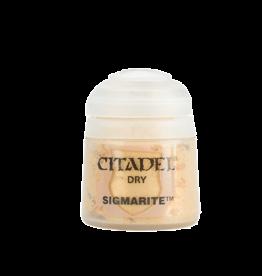 Sigmarite (Dry 12ml)