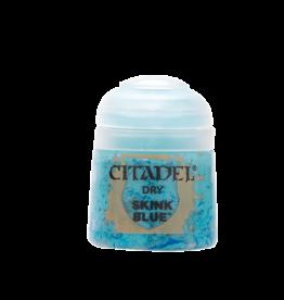 Skink Blue (Dry 12ml)