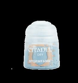 Dry: Stormfang (12ml)