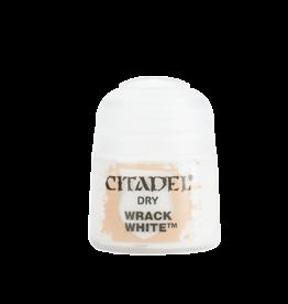 Wrack White (Dry 12ml)