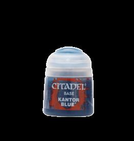 Base: Kantor Blue (12ml)