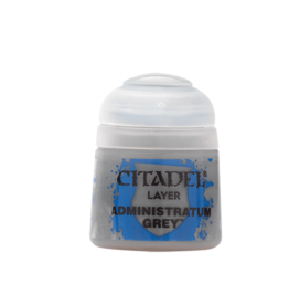 Administratum Grey (Layer 12ml)
