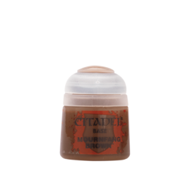 Base: Mournfang Brown (12ml)