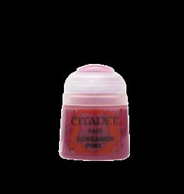 Base: Screamer Pink (12ml)