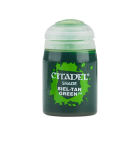 Biel-tan Green (Shade 24ml)