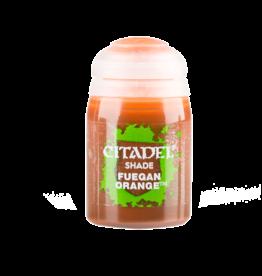 Fuegan Orange (Shade 24ml)