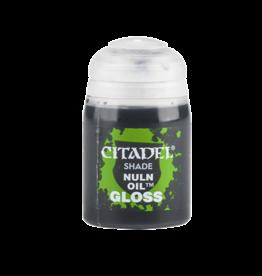 Nuln Oil Gloss (Shade 24ml)