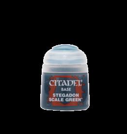 Stegadon Scale Green (Base 12ml)