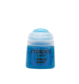Teclis Blue (Layer 12ml)