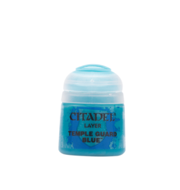 Temple Guard Blue (Layer 12ml)