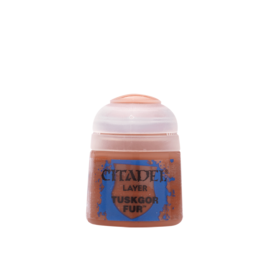 Tuskgor Fur (Layer 12ml)
