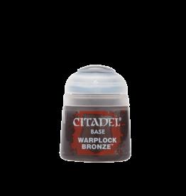 Warplock Bronze (Base 12ml)