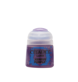 Xereus Purple (Layer 12ml)
