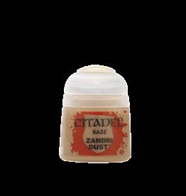 Base: Zandri Dust (12ml)