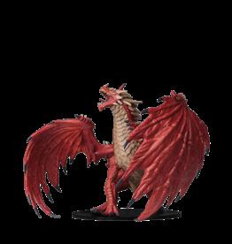 WizKids Gargantuan Red Dragon (73144)