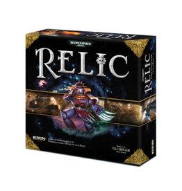 Warhammer 40K: Relic (Standard Edition)