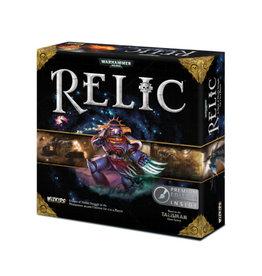 Warhammer 40K: Relic (Premium Edition)