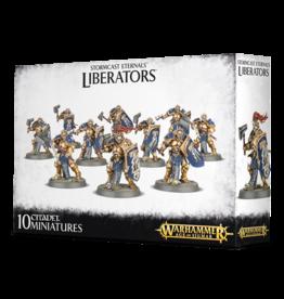 AoS: Stormcast Eternals Liberators (10)