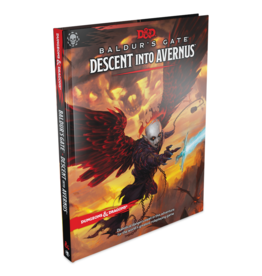 D&D: Baldur's Gate - Descent Into Avernus