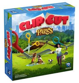ClipCut: Parks