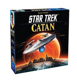 Catan: Star Trek Catan