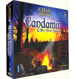 Catan Adventures: Candamir - The First Settlers