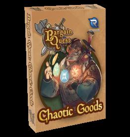 Bargain Quest: Chaotic Goods