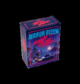 Terror Below: Hidden Cache