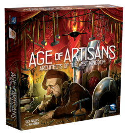 Architects of The West Kingdoms: Age of Artisans