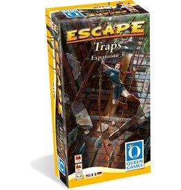 Escape: Traps Expansion 3