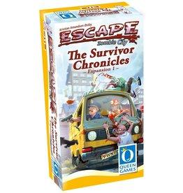 Escape: Zombie City - The Survivor Chronicles