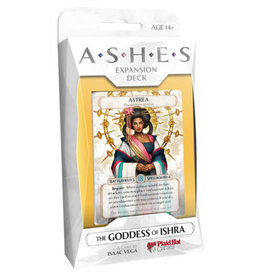 Ashes: The Goddess of Ishra Expansion