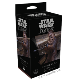 Legion: Chewbacca Operative Expansion