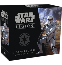 Asmodee - Fantasy Flight Games Legion: Stormtroopers Unit Expansion