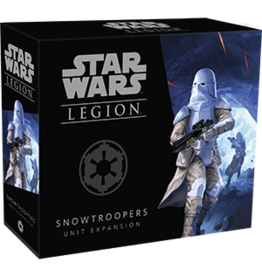 Legion: Snowtroopers Unit Expansion