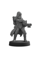 Asmodee - Fantasy Flight Games Legion: Snowtroopers Unit Expansion