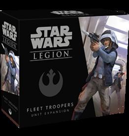 Asmodee - Fantasy Flight Games Legion: Fleet Troopers Unit Expansion