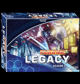 Pandemic Legacy: Season 1 (Blue)