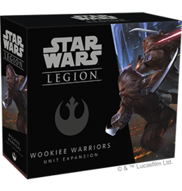 Legion: Wookiee Warriors Unit Expansion
