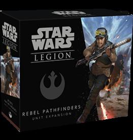 Legion: Rebel Pathfinders Unit Expansion