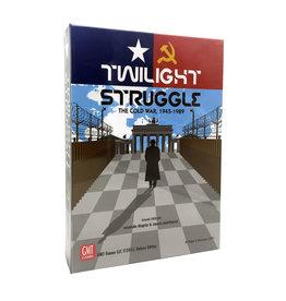 Twilight Struggle: Deluxe Edition