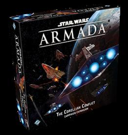 Armada: The Corellian Conflict Campaign Expansion