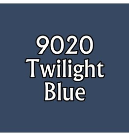 Reaper MSP Twilight Blue