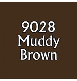 Reaper Miniatures Reaper MSP Muddy Brown