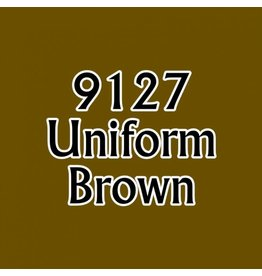 Reaper MSP Uniform Brown