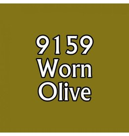 Reaper MSP Worn Olive
