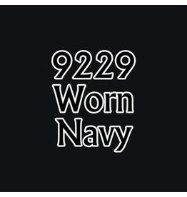 Reaper MSP Worn Navy