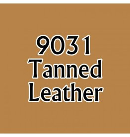 Reaper MSP Tanned Leather