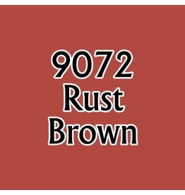 Reaper MSP Rust Brown